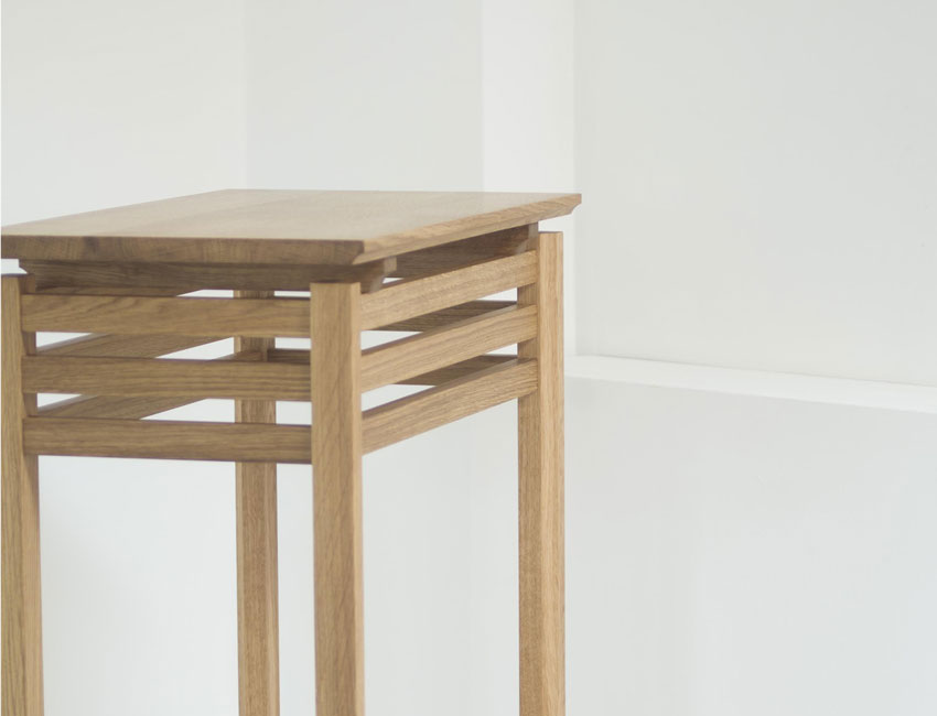 Credence table detail view