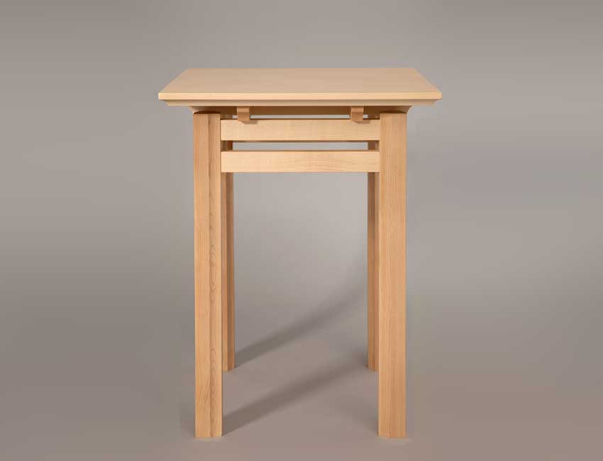 Sycamore Occasional Table
