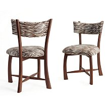 Antelope chairs